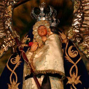 Nuestra Señora de la Cabeza, Sevilla