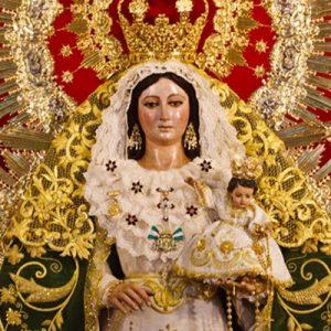 Nuestra Señora del Rosario, Mairena del Aljarafe