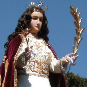 Santa Quiteria, Huete