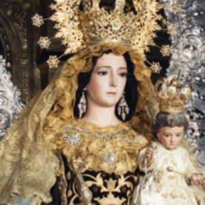 Virgen del Carmen, Paterna