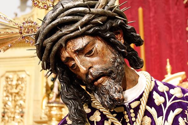 Firmamos con la Inmaculada Concepción de la Hermandad del Corpus Christi