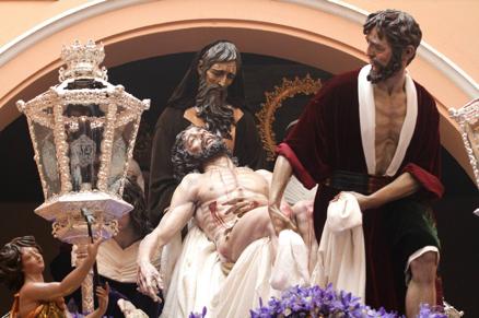 Concierto en la Hermandad de Santa Marta