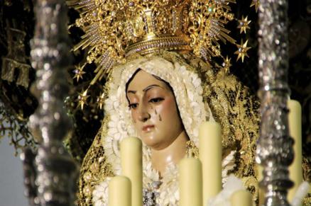 Concierto en la Hermandad de la Soledad (Alcalá del Río)