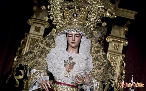 Concierto en la Hermandad de San Roque