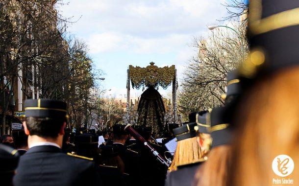 Concierto de Marchas Procesionales en la Iglesia de San Hermenegildo