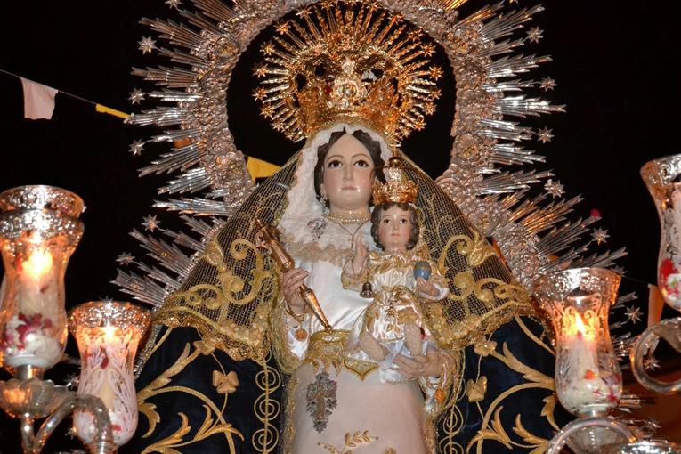 Renovamos con la Hermandad de la Virgen del Espino de El Pedroso