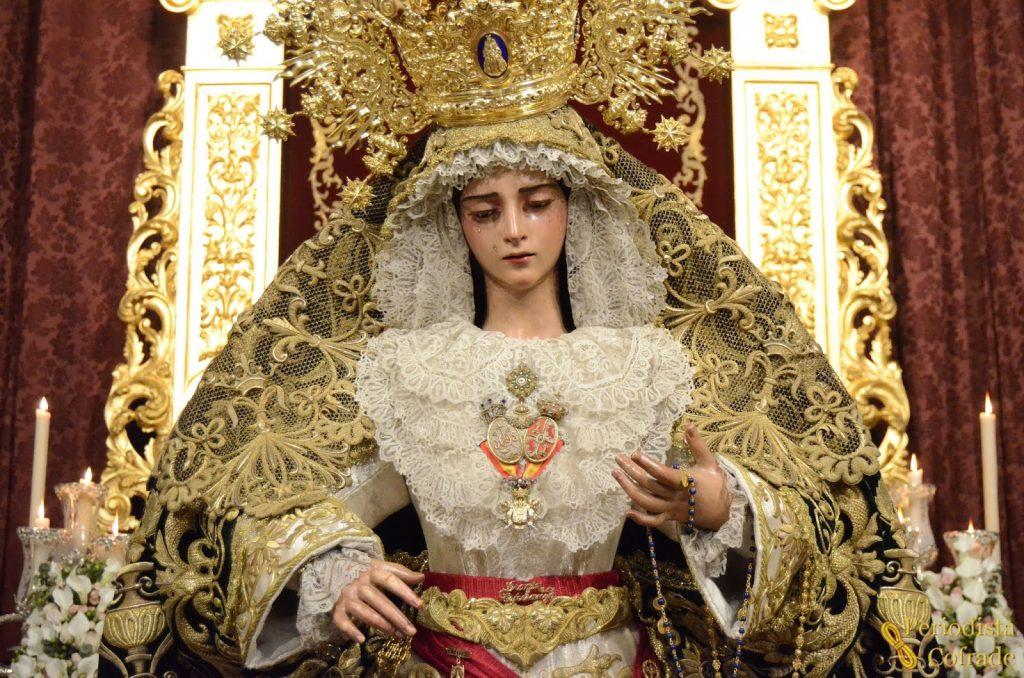 Renovamos con la Hermandad de San Roque